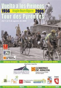 Vuelta a los Pirineos 2006