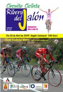 Circuito ciclista Rivera del Jalón