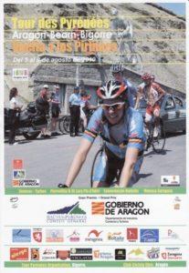 Vuelta a los Pirineos 2010