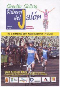 Circuito Ciclista Ribera del Jalón 2011