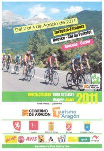 Challenge Aragón-Bearn 2011