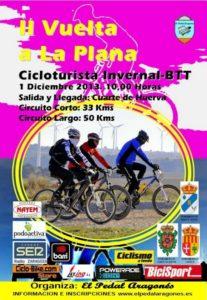 Vuelta a la Plana 2013