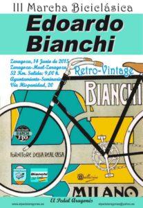 III Eduardo Bianchi