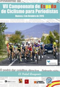 VII Campeonato de España para Periodistas