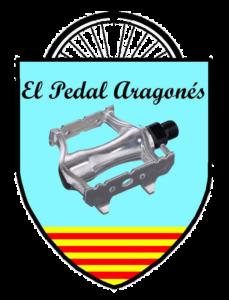 Escudo del Pedal Aragonés