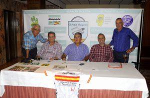 Nacional de Periodistas 2014