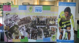 Reunión Anual AECA 2013