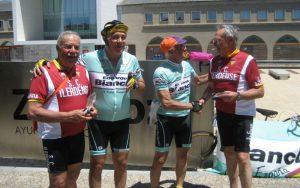 Biciclásica Edoardo Bianchi