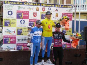 Circuito Ciclista Ribera del Jalón