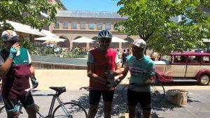 Trofeos biciclásica