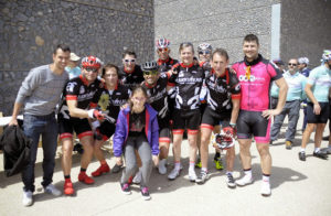 Club ciclista Almogabar