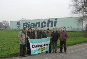 Fábrica Bianchi