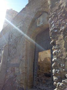 Pueblo vieho de Rodén