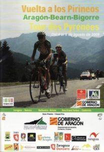 Vuelta a los Pirineos 2009